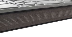 Memory Foam Popular Mattress Cooling Gel Mattress pictures & photos
