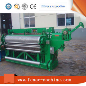 CNC Concrete 6-12mm Welded Rebar Mesh Panel Machine pictures & photos