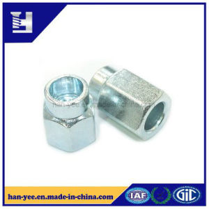 China Fastener Manufacture Special Steel Plug pictures & photos