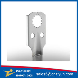 Machinery Parts Laser Cutting Metal Service China Suppliers pictures & photos