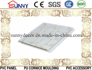 20cm Width Printing PVC Ceiling Wall Decoration Panel Made in China pictures & photos
