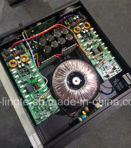 Tdx Series Class Td with Torrodial Professional Power Amplifier pictures & photos
