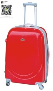Smile Design ABS Trolley Case pictures & photos