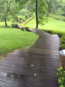 Bamboo Decking pictures & photos