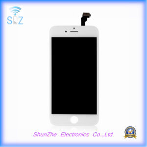 Assembly Displays Mobile Phone Touch Screen LCD for iPhone 6 6g Plus 4.7 5.5 pictures & photos