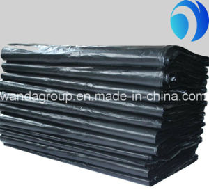 Custom Printed Plastic Garbage Bags/Trash Bags pictures & photos