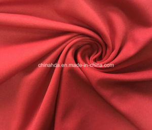 T30 Polyester Single Jersey Knitting Fabric for Casualwear (HD2103104)