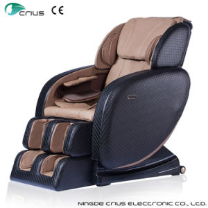 Foot SPA Micro-Computer Massage Chair pictures & photos