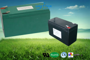 High Rate 26650 12V 64ah LiFePO4 Battery Pack for Solar Power pictures & photos