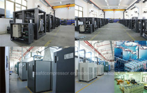 150HP High Temperature Wind Cooling Freeze Air Dryer pictures & photos