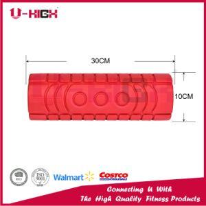 10*30cm High Density Hollow EVA Foam Roller Fitness Equipment pictures & photos