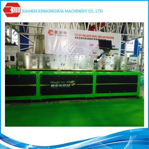 Light Steel Portable Shelter Roll Forming Machine pictures & photos