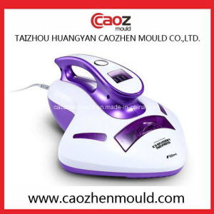 High Quality Plastic Injection Vacuum Cleaner Mould in Huangyan pictures & photos