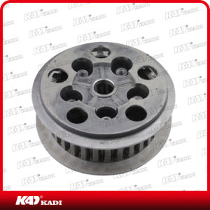 Top Selling Motorcycle Engine Parts Motorcycle Clutch Hub for Gxt200 pictures & photos