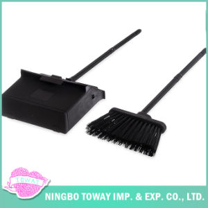 Soft Dust House Sweeper Push Floor Cleaning Broom pictures & photos