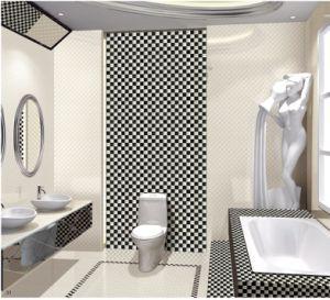 300*300mm Marble Mosaic Bathroom Wall and Floor Tile (FYSL377)