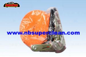 Cargo Lashing Belt/Ratchet Tie Down /Lashing Strap /Ratchet Strap pictures & photos