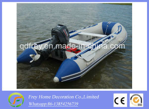 Ce 3.8m PVC Sport Boats, Leisure Boats, Rowing Boats pictures & photos