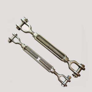 Us Type Turnbuckle with Jaw& Jaw Type pictures & photos