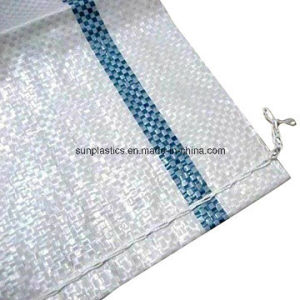 100% New Material 25kg PP Woven Bag pictures & photos