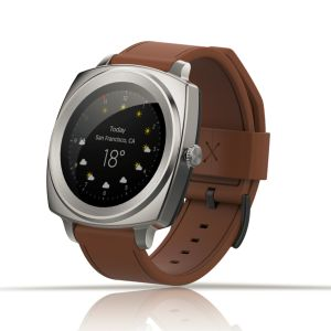 Smart Watch with Pedometer and Dynamic Heart Rate Monitoring pictures & photos