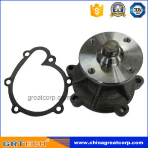SL01-15-100A High Quality Auto Water Pump for Mazda pictures & photos