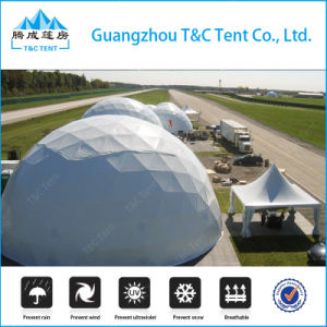 Customized Garden Igloo Tent / Garden Dome House / Transparent Geodesic Hemisphere Tent Camp pictures & photos