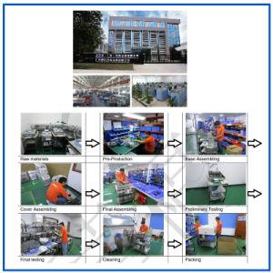 Ink Refill Coding Machine Continuous Inkjet Printer (EC-JET910) pictures & photos