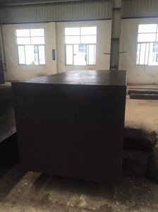 Hot Forging Die Block Harden Surface Supplier and Manufactures pictures & photos