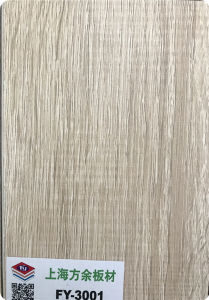 New Design 18mm Plywood Both Side Melamine pictures & photos