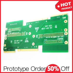 Quick Turn Cheap PCB Prototype with Assembly Service pictures & photos