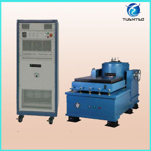 Yev-100-1 Electromagnetic Vibration Test Machine pictures & photos