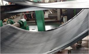 DIN Z Standard St2000 Stainless Steel Cord Conveyor Belt pictures & photos