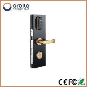 RFID Hotel Door Lock System, Diamond Hotel Key Card Lock, Hotel Lock pictures & photos