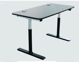 Electric Height-Adjusted Sit to Stand Desk (ZHOF02)