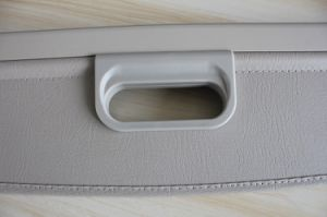 PU or PVC Luggage Cover Parcel Shelf for Benz Ml350 2012-2015 pictures & photos