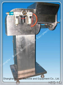 Nuoen High Quality Swinging Particles Making Machine pictures & photos