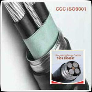 Yjlhv22 XLPE Insulation Aluminum Alloy Cable pictures & photos