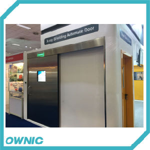 X-ray Shielding Automatic Door pictures & photos