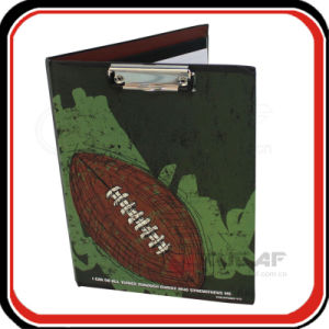 2017 High Grade Custom Size Leather File Folder pictures & photos