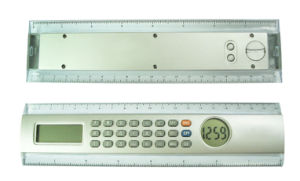 Ruler Calculators (KG-SH818A)