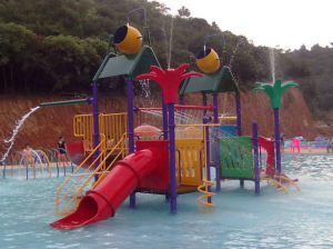 Water Slide for Kids (SW01)