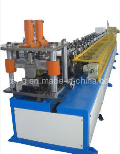 C Channel Metal Stud and Track Roll Forming Machine (YD-0070)