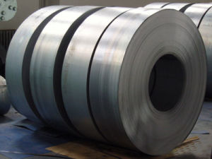 Hot Selling Galvanized Strips Made in China pictures & photos