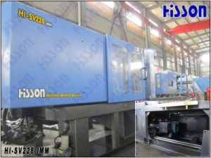 Servo Motor Plastic Injection Molding Machine 228t Hi-Sv228 pictures & photos