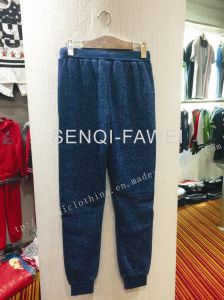 Street Style Leisure Man Trousers for Sport Clothes in Pants Fw-8608 pictures & photos