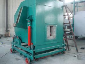 Heavy Fuel Melting Furnace