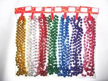 Christmas Plastic Beads (AS-0109-2)