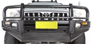 Bull Bar for Toyota Hilux Vigo, Ford pictures & photos