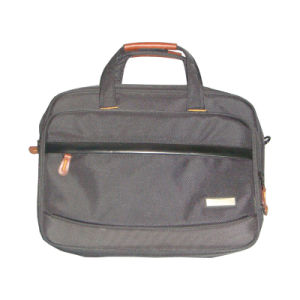 1680d Polyester Business Messenger Computer Laptop Notebook Bag pictures & photos